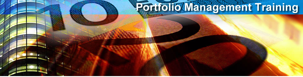 Portfolio Management Training